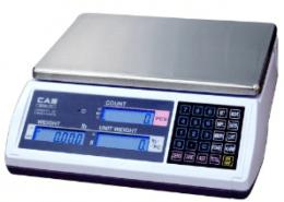 CAS EC Scales