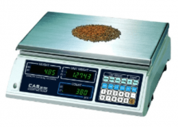 CAS SC Scales