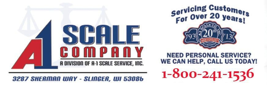 A1 Scale Company