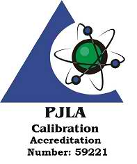 PJLA Calibration Accredidation